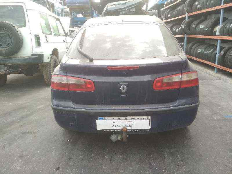 INTERCOOLER RENAULT LAGUNA II (BG0) Authentique  1.9 dCi Diesel CAT (101 CV) |   11.01 - 12.05_img_5