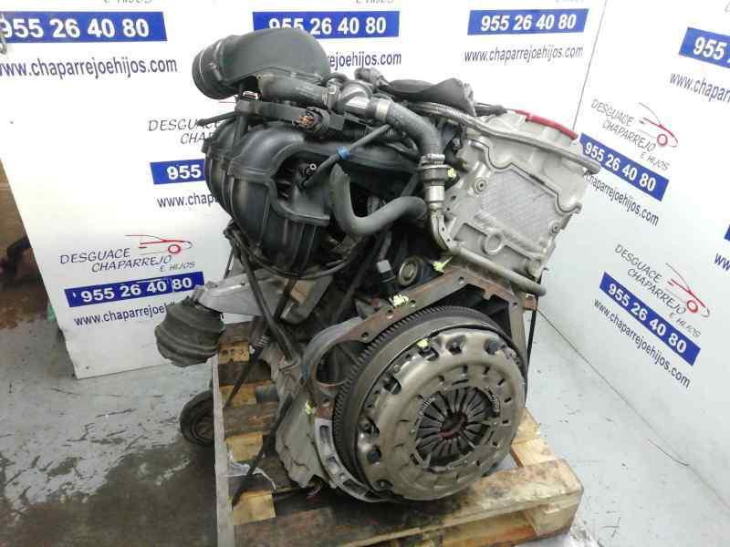 MOTOR COMPLETO MERCEDES CLASE C (W203) BERLINA 200 Compressor (203.045)  2.0 Compresor CAT (163 CV) |   12.00 - 12.02_img_5