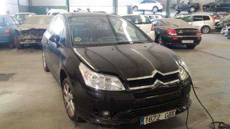CITROEN C4 COUPE Collection  2.0 HDi FAP CAT (RHR / DW10BTED4) (136 CV) |   11.04 - 12.08_img_5