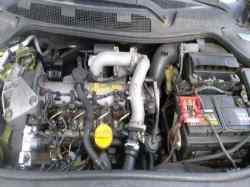 RENAULT MEGANE II BERLINA 5P 1.9 dCi Diesel