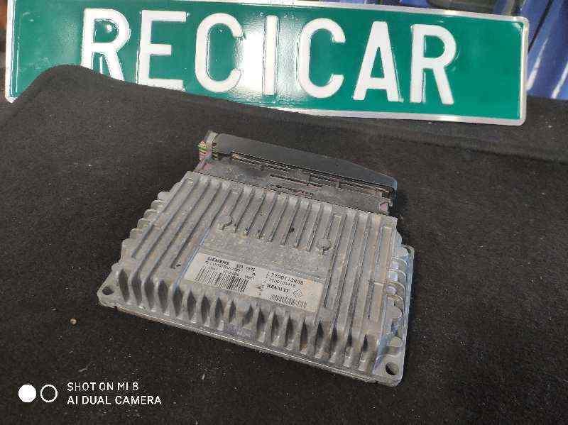 CENTRALITA MOTOR UCE RENAULT MEGANE I SCENIC (JA0) 2.0 Alize   (109 CV) |   09.98 - ..._img_0