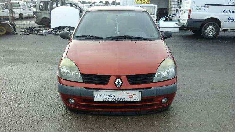RENAULT CLIO II FASE II (B/CB0) Authentique  1.5 dCi Diesel (82 CV) |   0.01 - ..._img_0