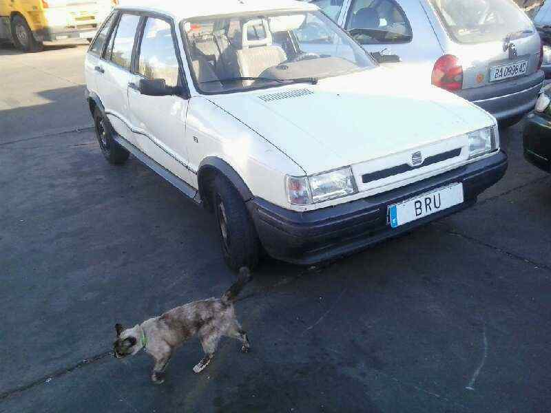 PILOTO DELANTERO IZQUIERDO SEAT IBIZA Comfort  1.2  (60 CV) |   09.88 - ..._img_2