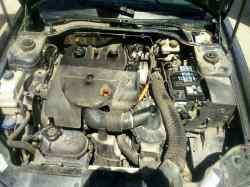 PEUGEOT 306 BERLINA 3/4/5 PUERTAS (S2) 1.9 Diesel