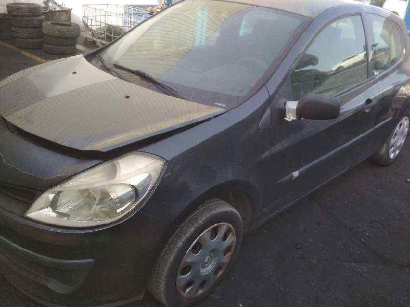 ABS RENAULT CLIO III Confort Dynamique  1.5 dCi Diesel (68 CV) |   09.05 - 12.06_img_0