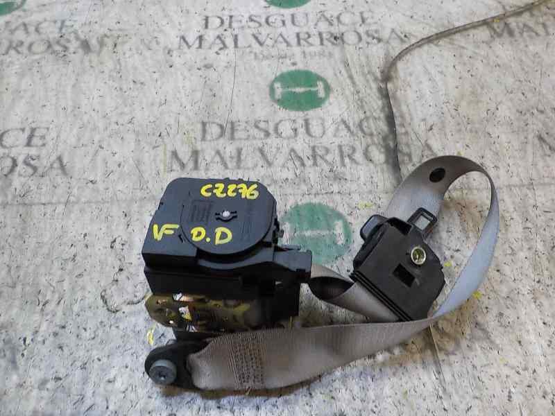 CINTURON SEGURIDAD DELANTERO DERECHO MERCEDES CLASE S (W220) BERLINA 400 CDI (220.028)  4.0 CDI 32V CAT (250 CV) |   06.00 - 12.03_img_0