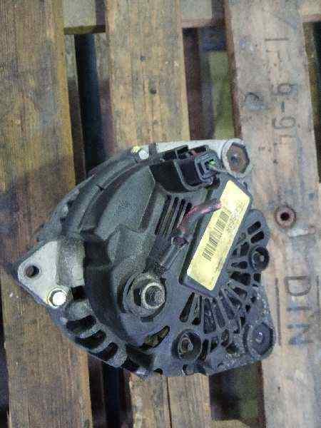 ALTERNADOR NISSAN KUBISTAR (X76) Premium (L1)  1.5 dCi Turbodiesel CAT (84 CV) |   09.05 - ..._img_1