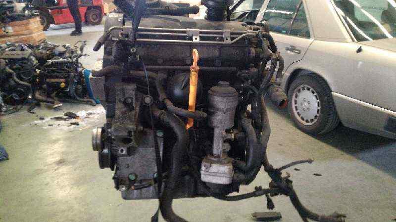 MOTOR COMPLETO SEAT IBIZA (6L1) Sport  1.9 TDI (101 CV) |   04.02 - 12.08_img_2