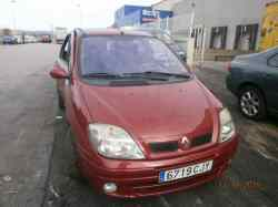 renault scenic (ja..) 1.9 dti authentique   (80 cv) 2001-2003  VF1JA1U0528