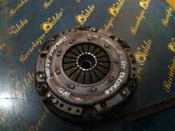 volante motor