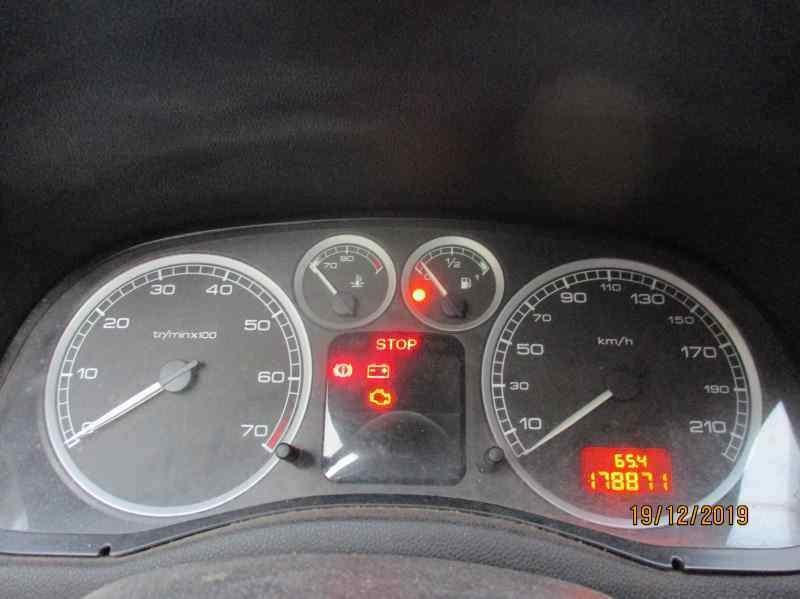 PEUGEOT 307 BREAK / SW (S1) BREAK XR  1.6 16V CAT (109 CV) |   04.02 - 12.04_img_3