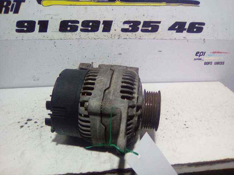 ALTERNADOR PEUGEOT 306 BERLINA 3/4/5 PUERTAS (S2) Graffic  1.9 Diesel (68 CV)     10.97 - ..._img_4