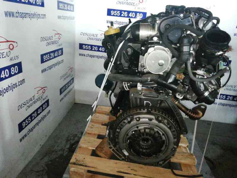 MOTOR COMPLETO DACIA LODGY Ambiance  1.5 dCi Diesel FAP CAT (90 CV) |   04.12 - 12.15_img_3