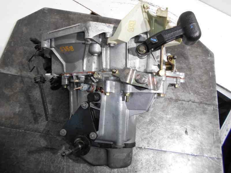 CAJA CAMBIOS PEUGEOT 307 (S1) XR  1.6 16V CAT (109 CV)     04.01 - 12.04_img_4