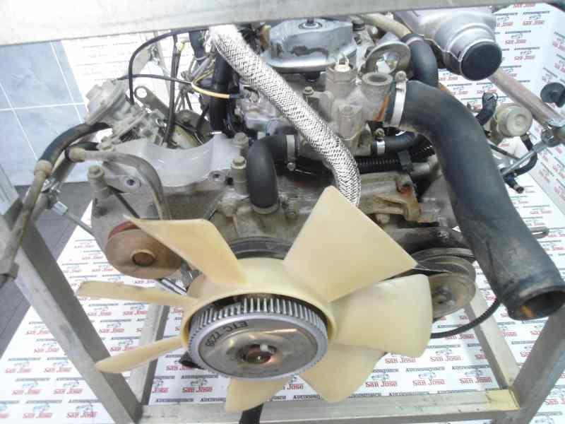 MOTOR COMPLETO LAND ROVER DISCOVERY (SALLJG/LJ) TDi (3-ptas.)  2.5 Turbodiesel (113 CV)     01.90 - 12.99_img_2