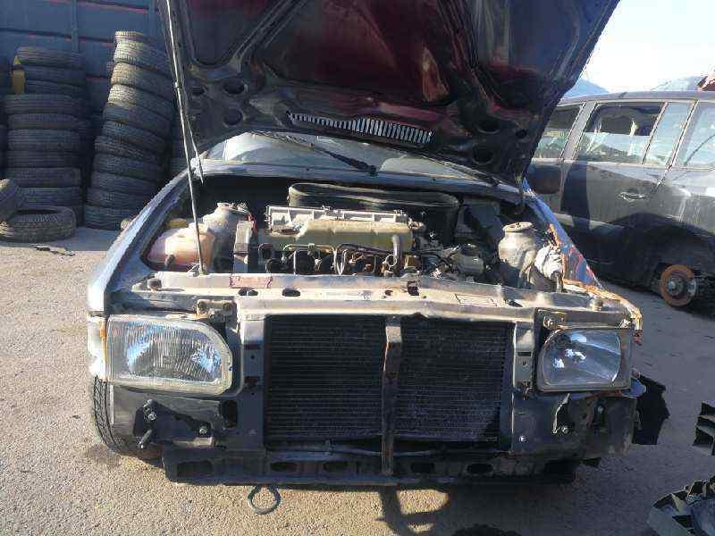 FORD ORION GL  1.6 Diesel (54 CV) |   0.83 - ..._img_5