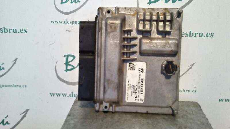 CENTRALITA MOTOR UCE SEAT IBIZA (6J5) Reference  1.2 TDI (75 CV) |   05.10 - 12.15_img_0