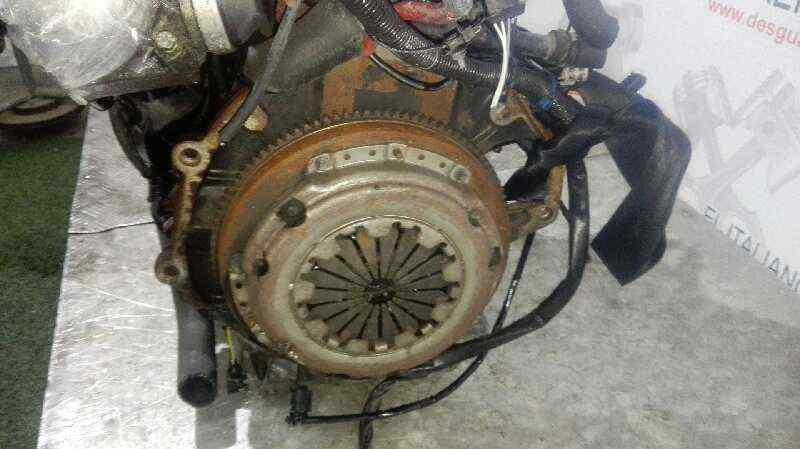 MOTOR COMPLETO MINI MINI (R50,R53) Cooper  1.6 16V CAT (116 CV)     0.01 - ..._img_4
