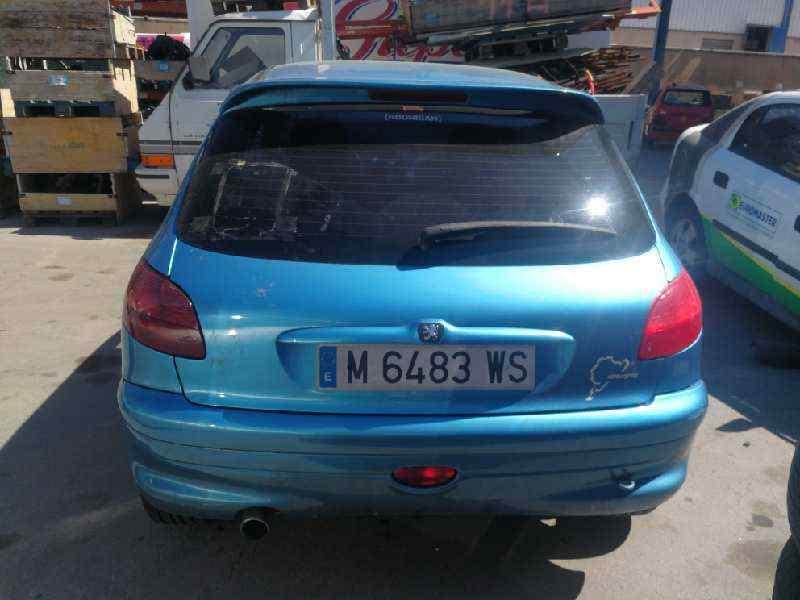 MANDO LIMPIA PEUGEOT 206 BERLINA XR  1.9 Diesel (69 CV) |   06.98 - 12.02_img_5