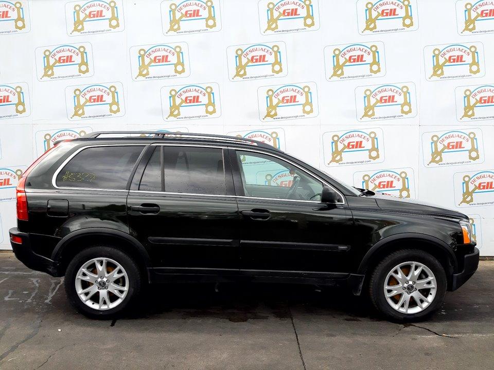 VOLVO XC90 D5 Kinetic (5 asientos) (136kW)  2.4 Diesel CAT (185 CV)     11.05 - 12.09_img_2