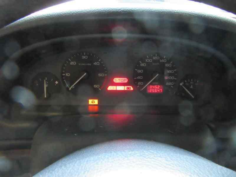 PEUGEOT 406 BERLINA (S1/S2) STDT  2.1 Turbodiesel CAT (109 CV) |   06.96 - 12.98_img_4