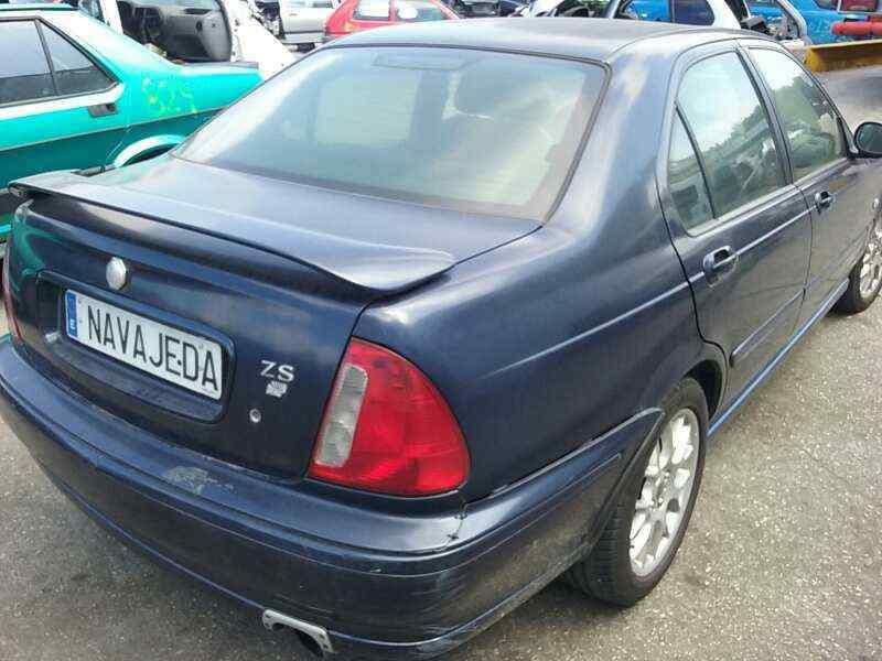 MG ROVER MG ZS ZS TD  2.0 TD (113 CV)     08.01 - 12.04_img_0