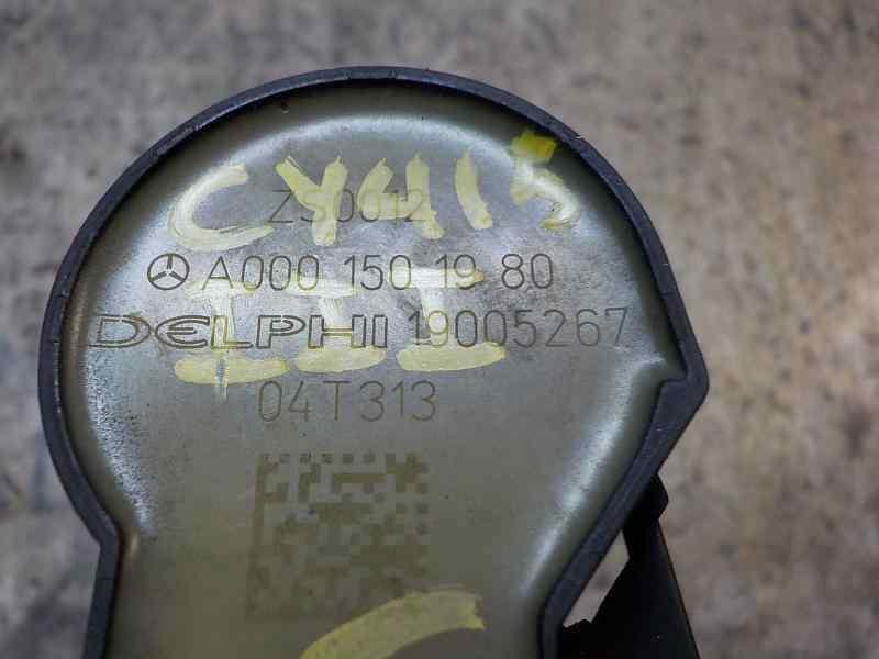 BOBINA ENCENDIDO MERCEDES CLASE E (W211) BERLINA E 350 (211.056)  3.5 V6 CAT (272 CV) |   10.04 - 12.09_img_3