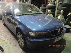 BMW SERIE 3 BERLINA (E46) 2.0 16V