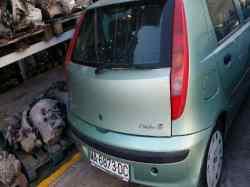 fiat punto berlina (188) 1.2 8v elx (i)   (60 cv) 1999-2002 188A4000 ZFA18800004