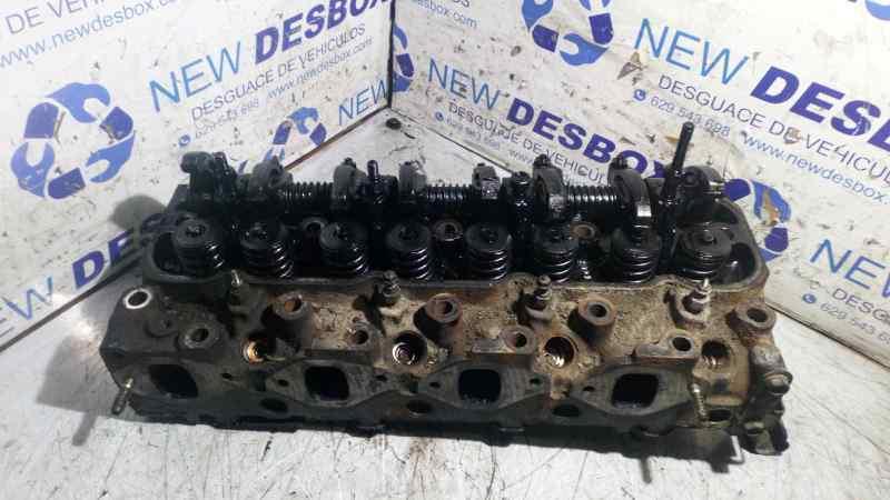 CULATA OPEL MONTEREY LTD  3.1 Turbodiesel (114 CV)     0.92 - ..._img_4