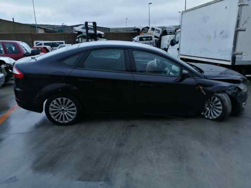 FORD MONDEO BER. (CA2) Limited Edition  2.0 TDCi CAT (140 CV) |   12.11 - 12.15_img_0