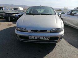 FIAT BRAVO (182) 1.9 JTD CAT
