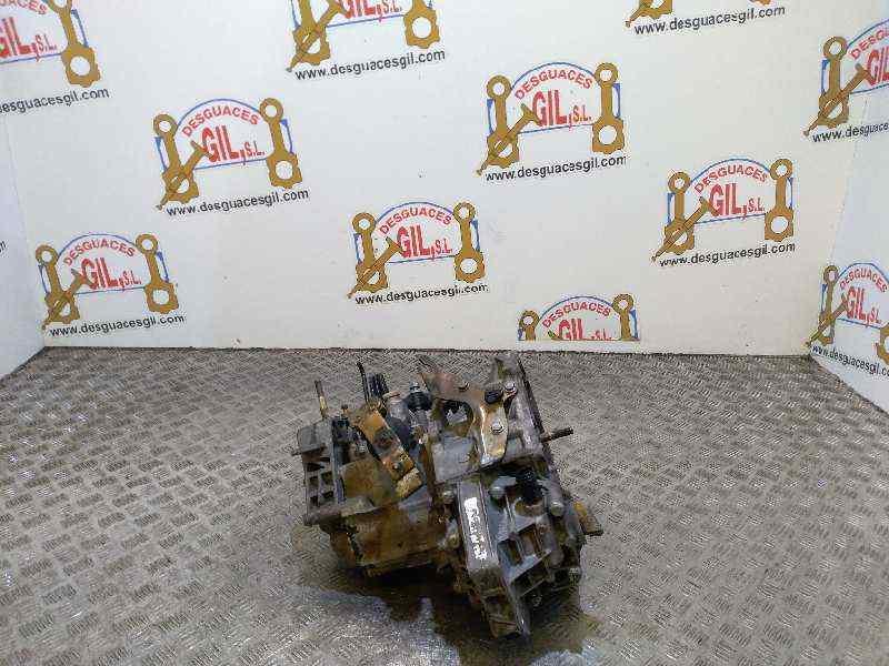 CAJA CAMBIOS FIAT PUNTO BERLINA (188) 1.2 8V ELX (I)   (60 CV) |   08.99 - 12.02_img_1