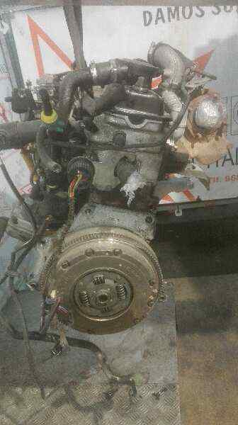 MOTOR COMPLETO VOLKSWAGEN VENTO (1H2) GL  1.9 Turbodiesel CAT (AAZ) (75 CV) |   01.93 - ..._img_2