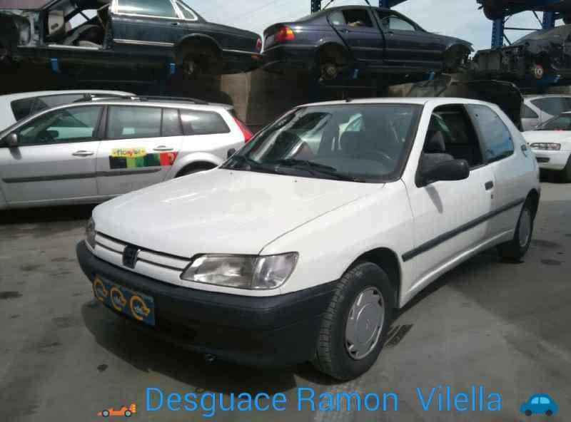 PEUGEOT 306 BERLINA 3/5 PUERTAS (S1) XND  1.9 Diesel (69 CV) |   09.95 - 12.97_img_0
