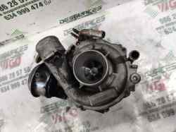 turbocompresor renault laguna ii (bg0) authentique 1.9 dci diesel fap (131 cv)