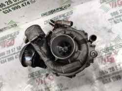 turbocompresor renault laguna ii (bg0) authentique  1.9 dci diesel fap (131 cv) 8200398585