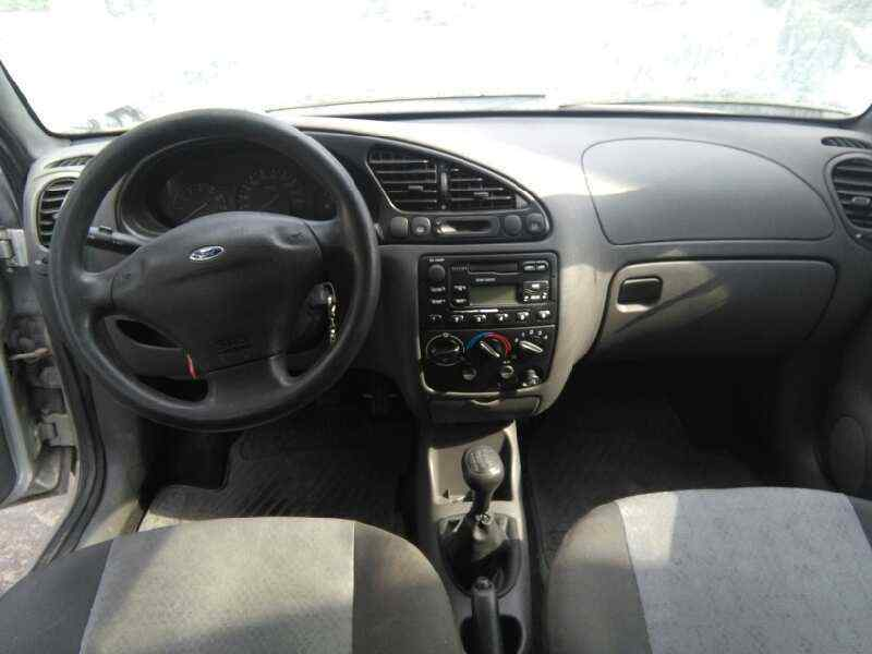 FORD FIESTA BERLINA (DX) Ambiente  1.3 CAT (60 CV) |   12.99 - 12.00_img_2