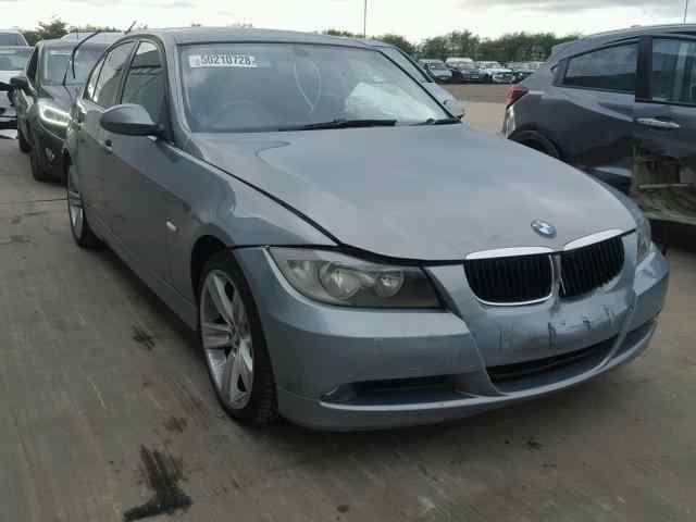 MANDO LUCES BMW SERIE 3 BERLINA (E90) 320d  2.0 16V Diesel (163 CV) |   12.04 - 12.07_img_3