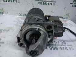 motor arranque audi a6 berlina (c4) 2.5 tdi (140 cv) 1994-1997
