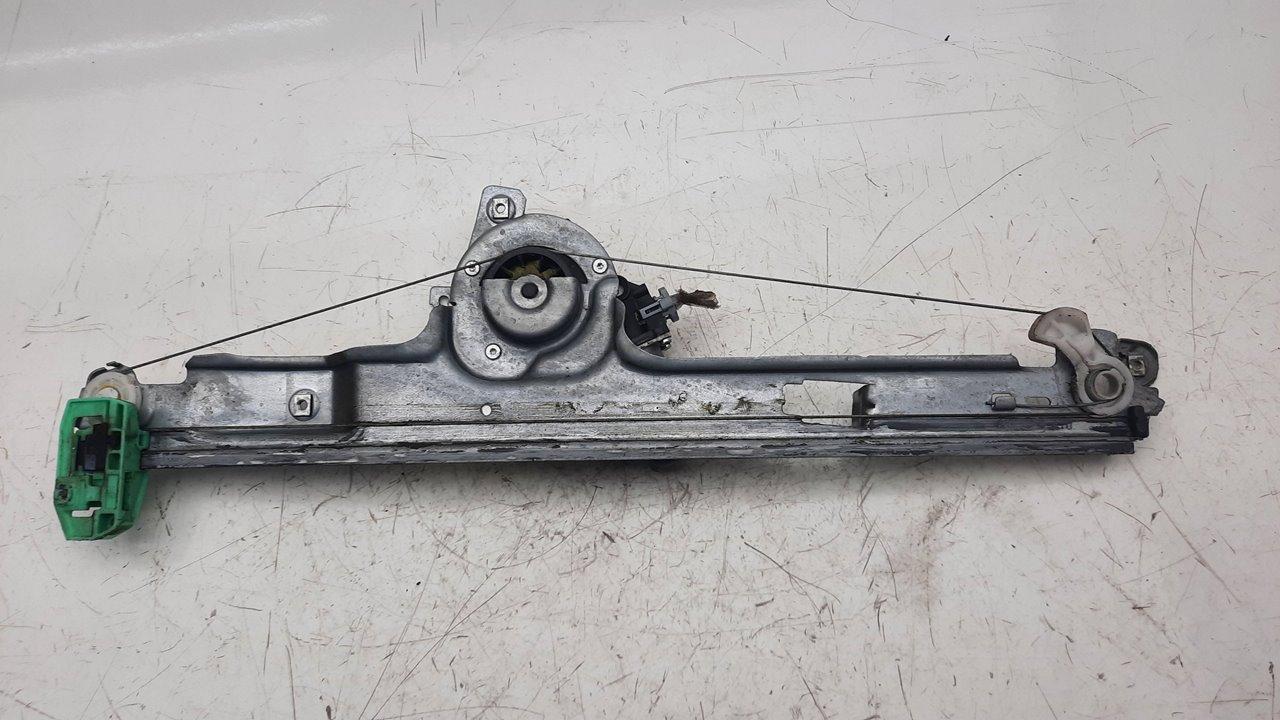 ELEVALUNAS DELANTERO DERECHO RENAULT SCENIC II Authentique  1.5 dCi Diesel (106 CV)     10.06 - ..._img_2