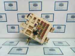 caja reles / fusibles hyundai elantra (xd) 1.6 gls (5-ptas.) (107 cv) 2000-2003