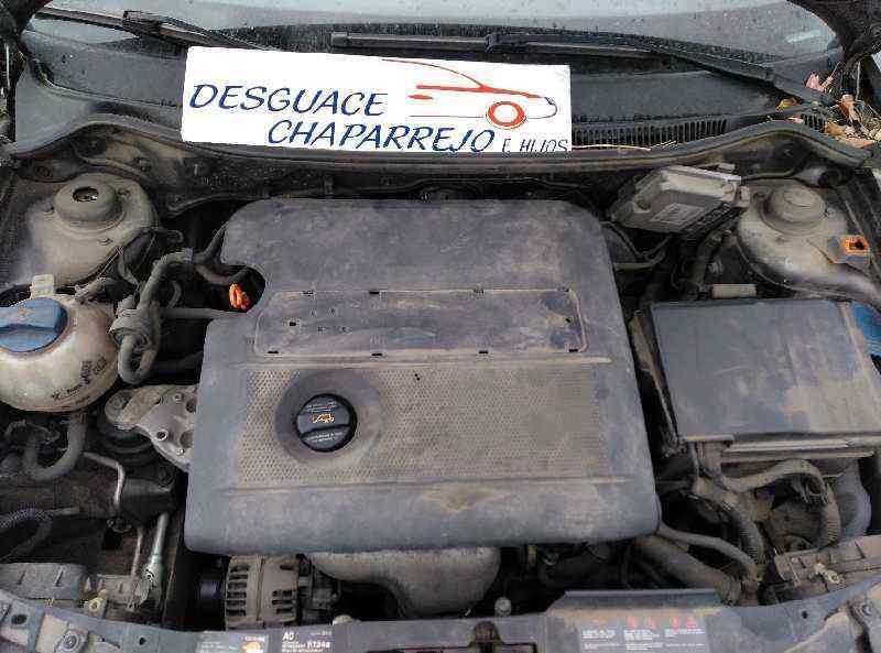 PILOTO TRASERO IZQUIERDO SEAT IBIZA (6L1) Cool  1.4 16V (75 CV) |   05.04 - 12.06_img_3