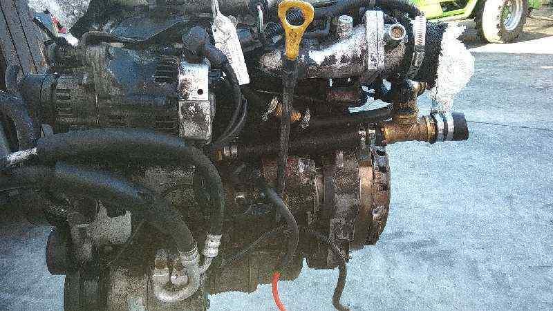 MOTOR COMPLETO HYUNDAI ACCENT (LC) CRDi GL  1.5 CRDi CAT (82 CV) |   01.02 - 12.06_img_4