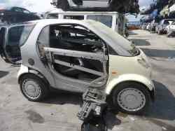 SMART COUPE Básico (45kW)  0.7 Turbo CAT (61 CV) |   01.03 - 12.06_mini_2