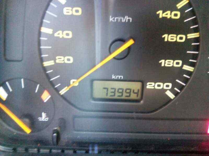 SEAT CORDOBA BERLINA (6K2) GLX  1.9 Turbodiesel CAT (AAZ) (75 CV) |   02.93 - 12.96_img_1