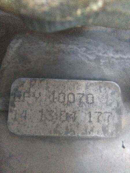 CAJA CAMBIOS SEAT LEON (1M1) Signo  1.8 20V Turbo (180 CV)     0.99 - ..._img_1
