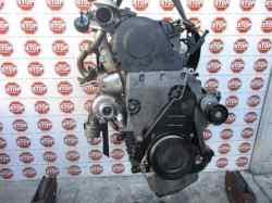 motor completo seat ibiza (6l1) 1.9 tdi   (101 cv) ATD