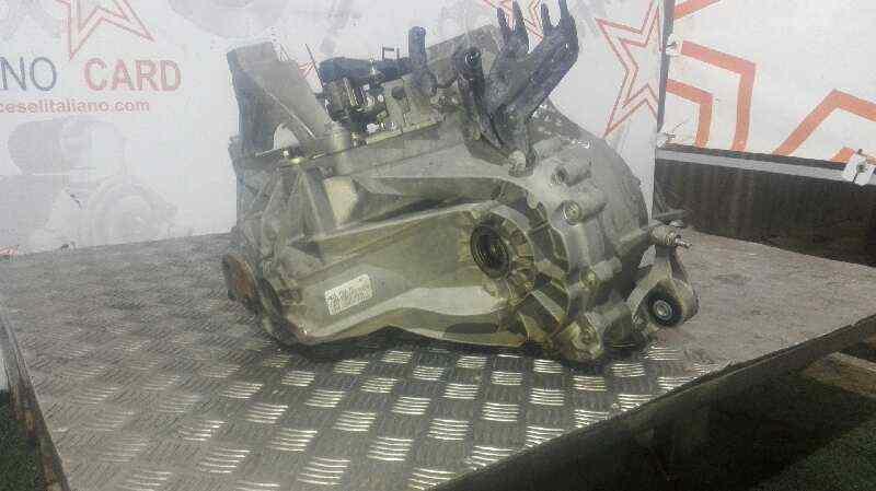 CAJA CAMBIOS FORD FOCUS BERLINA (CAP) Ambiente (D)  1.8 TDCi Turbodiesel CAT (116 CV) |   04.06 - ..._img_2