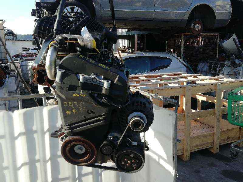 MOTOR COMPLETO RENAULT CLIO II FASE II (B/CB0) Authentique  1.5 dCi Diesel (65 CV) |   06.01 - 12.03_img_4